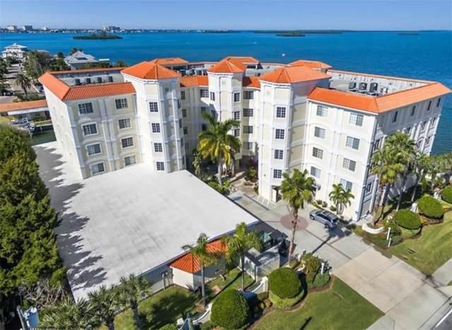 1860 N Fort Harrison Avenue #102, Clearwater, FL 33755 (MLS #U8067236) :: Premium Properties Real Estate Services