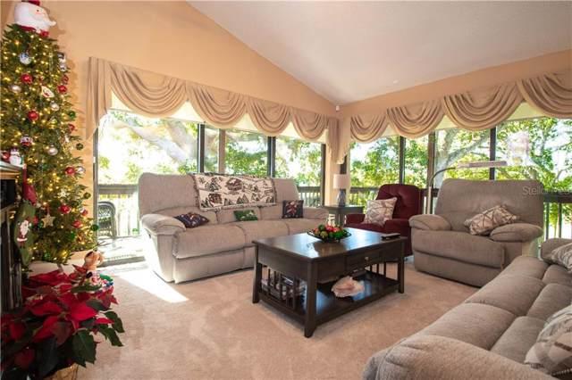 700 Starkey Road #722, Largo, FL 33771 (MLS #U8067252) :: Team Bohannon Keller Williams, Tampa Properties