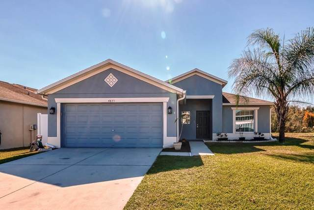 4871 Hickory Stream Lane, Mulberry, FL 33860 (MLS #U8067277) :: The Duncan Duo Team