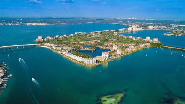 5901 Bahia Del Mar Circle #119, St Petersburg, FL 33715 (MLS #U8067676) :: Baird Realty Group