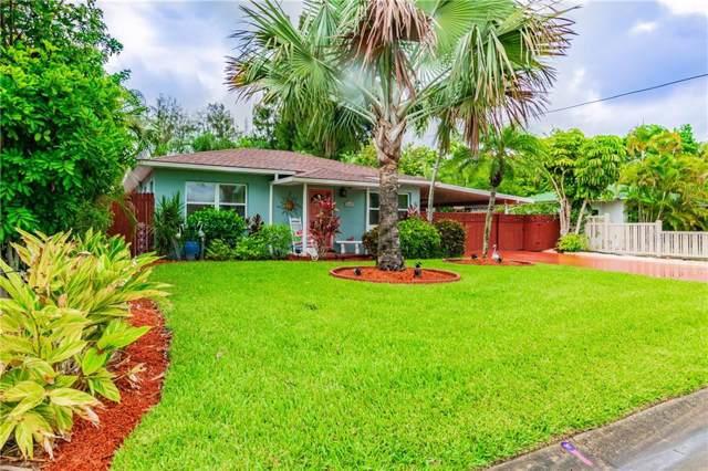 342 12TH Avenue, Indian Rocks Beach, FL 33785 (MLS #U8067745) :: 54 Realty