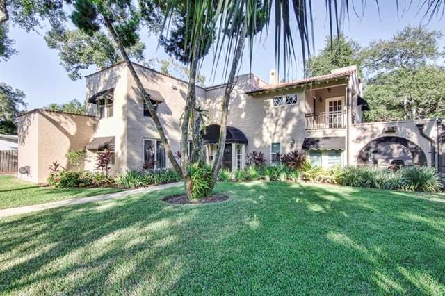 1441 Jungle Avenue N, St Petersburg, FL 33710 (MLS #U8067769) :: 54 Realty