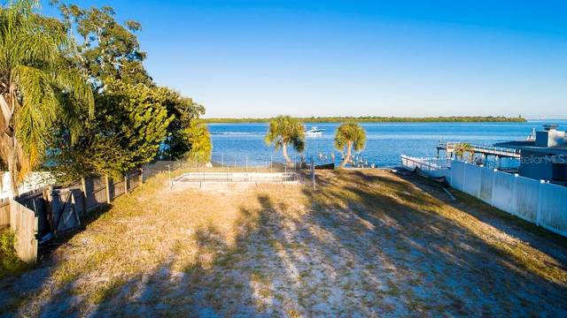 6043 Bayou Grande Boulevard NE, St Petersburg, FL 33703 (MLS #U8067824) :: Bustamante Real Estate