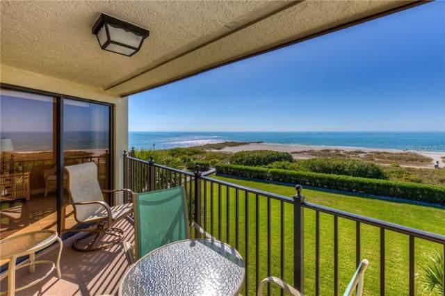 7434 Bayshore Drive #404, Treasure Island, FL 33706 (MLS #U8067921) :: Griffin Group