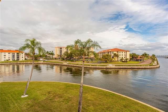 19029 Us Highway 19 N 7-33, Clearwater, FL 33764 (MLS #U8068063) :: The Figueroa Team