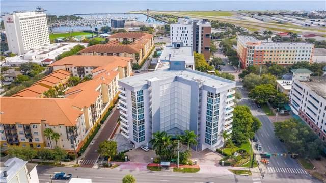 470 3RD Street S #401, St Petersburg, FL 33701 (MLS #U8068307) :: Lockhart & Walseth Team, Realtors