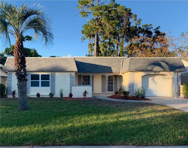 3923 Stratfield Drive, New Port Richey, FL 34652 (MLS #U8068417) :: Armel Real Estate