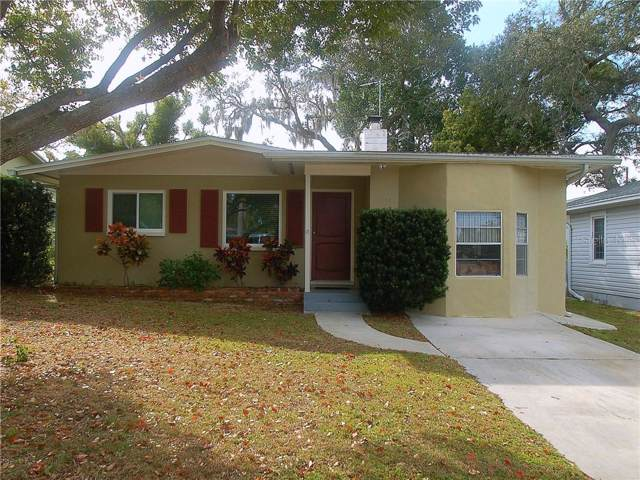 1129 Commodore Street, Clearwater, FL 33755 (MLS #U8068438) :: The Duncan Duo Team