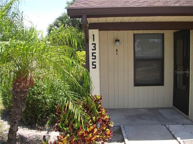 Address Not Published, Dunedin, FL 34698 (MLS #U8068440) :: Burwell Real Estate