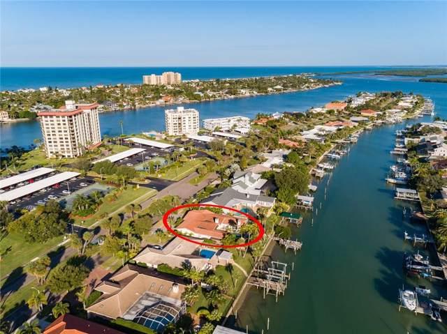 725 Island Way, Clearwater, FL 33767 (MLS #U8068528) :: Armel Real Estate