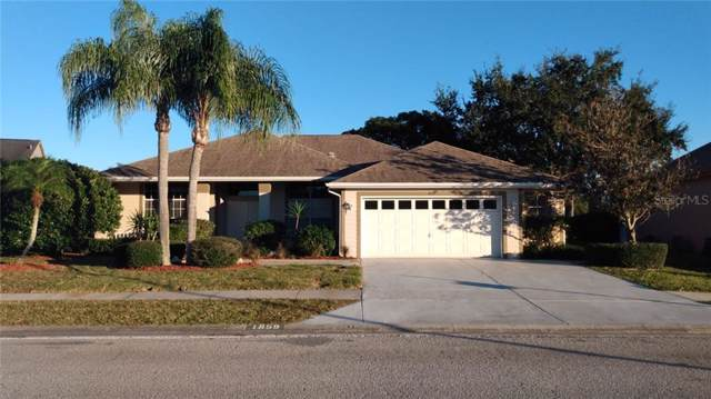 1859 Kinsmere Drive, Trinity, FL 34655 (MLS #U8068534) :: Griffin Group