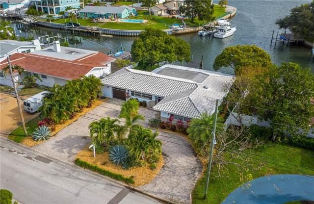 3628 Beach Drive SE, St Petersburg, FL 33705 (MLS #U8068553) :: Zarghami Group