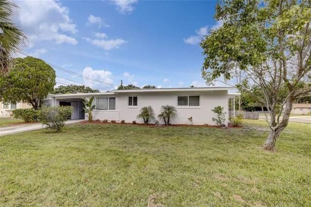 5000 Chancellor Street NE, St Petersburg, FL 33703 (MLS #U8068647) :: Charles Rutenberg Realty