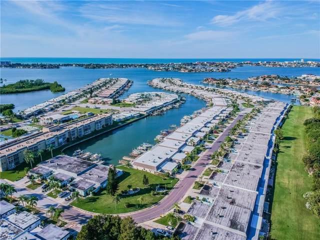 135 Boca Ciega Point Boulevard N #3105, St Petersburg, FL 33708 (MLS #U8069818) :: RE/MAX Realtec Group