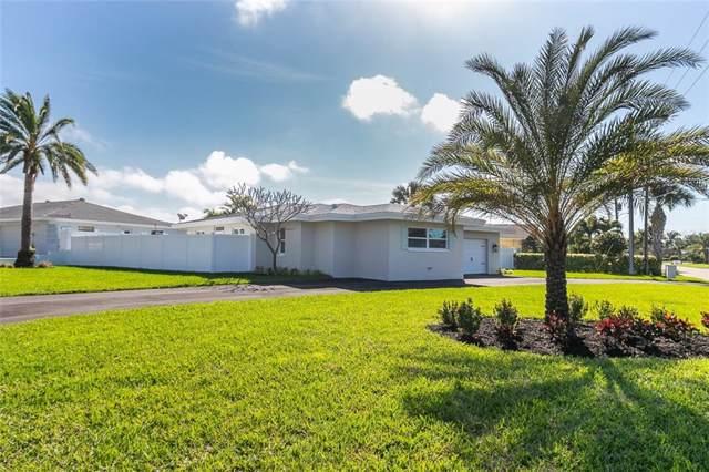 2109 Bayshore Drive, Belleair Beach, FL 33786 (MLS #U8069855) :: Team Borham at Keller Williams Realty