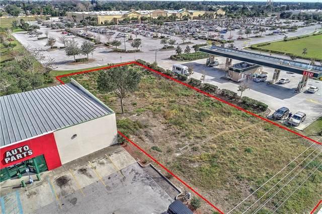 Us-19 Highway, Hudson, FL 34667 (MLS #U8069976) :: Florida Real Estate Sellers at Keller Williams Realty