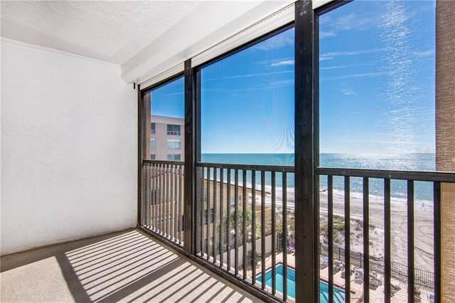 14900 Gulf Boulevard #304, Madeira Beach, FL 33708 (MLS #U8069993) :: RE/MAX Realtec Group