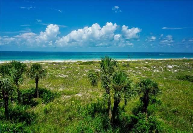 113 Cabrillo Avenue 3B, Saint Pete Beach, FL 33706 (MLS #U8070070) :: Lockhart & Walseth Team, Realtors
