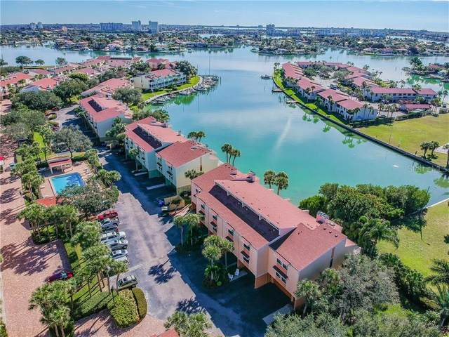 417 Haven Point Drive, Treasure Island, FL 33706 (MLS #U8070157) :: Griffin Group
