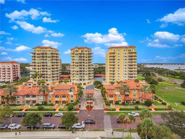 555 5TH Avenue NE #343, St Petersburg, FL 33701 (MLS #U8070357) :: Lockhart & Walseth Team, Realtors