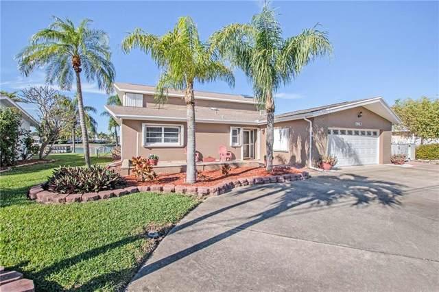 620 115TH AVE, Treasure Island, FL 33706 (MLS #U8070417) :: Griffin Group