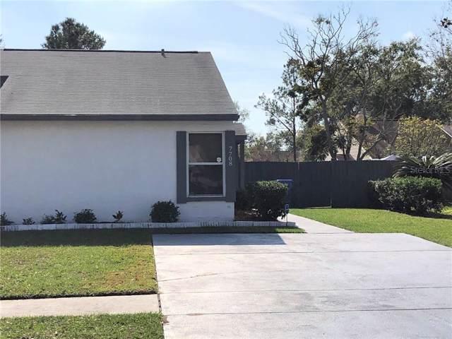 7708 Citrus Field Court, Tampa, FL 33625 (MLS #U8071291) :: Team Bohannon Keller Williams, Tampa Properties
