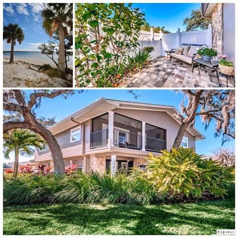 1701 Sunset Drive, Tarpon Springs, FL 34689 (MLS #U8071318) :: The A Team of Charles Rutenberg Realty