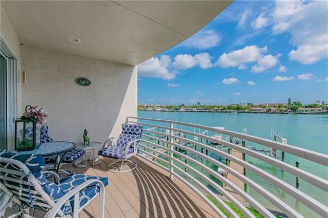 8569 Sunset Court, Treasure Island, FL 33706 (MLS #U8071364) :: Lockhart & Walseth Team, Realtors