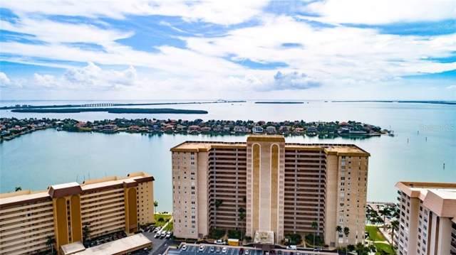 5200 Brittany Drive S #1104, St Petersburg, FL 33715 (MLS #U8071413) :: Premier Home Experts