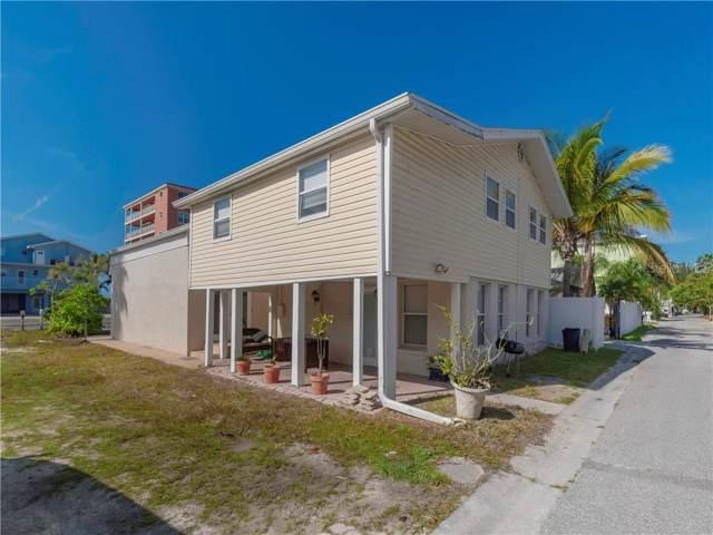 19105 Gulf Boulevard, Indian Shores, FL 33785 (MLS #U8071671) :: Florida Real Estate Sellers at Keller Williams Realty