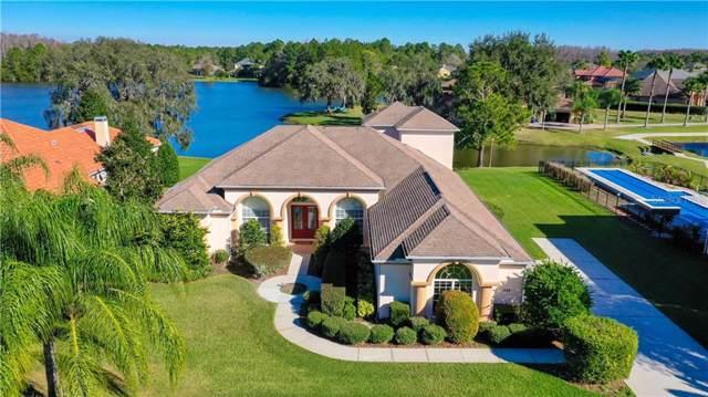 1548 Lake Polo Drive, Odessa, FL 33556 (MLS #U8071707) :: Team Bohannon Keller Williams, Tampa Properties