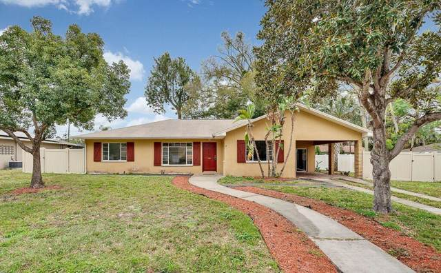 321 Rowena Lane, Dunedin, FL 34698 (MLS #U8071742) :: Delgado Home Team at Keller Williams
