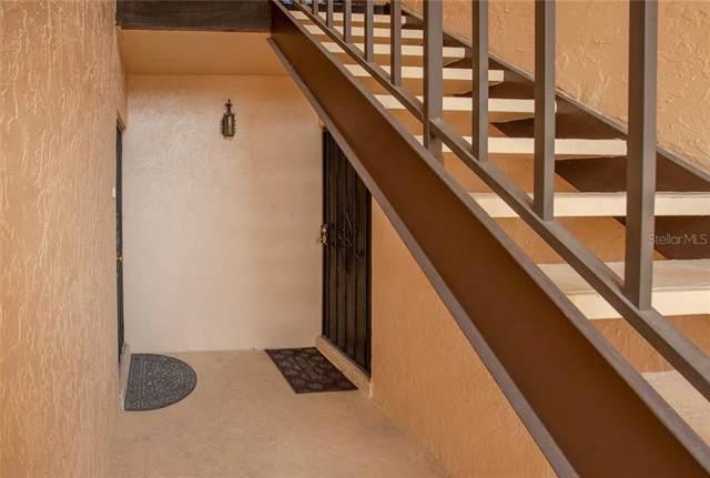 108 Cedarwood Circle #108, Seminole, FL 33777 (MLS #U8071773) :: Team Bohannon Keller Williams, Tampa Properties