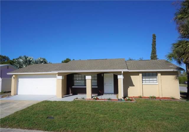 6317 Diamond Drive, New Port Richey, FL 34653 (MLS #U8071808) :: Gate Arty & the Group - Keller Williams Realty Smart