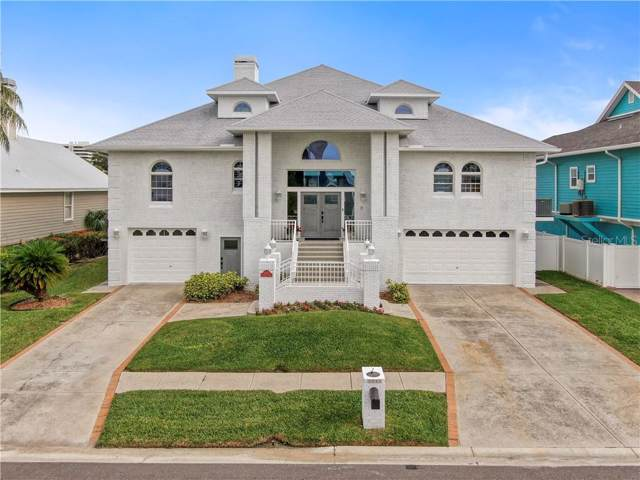 5945 Bayview Circle S, Gulfport, FL 33707 (MLS #U8071854) :: Cartwright Realty