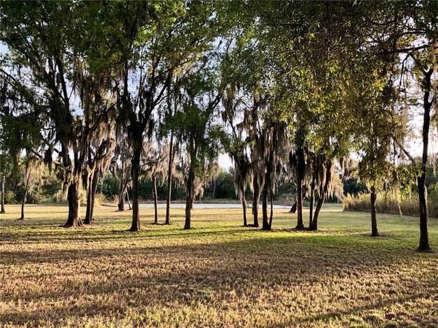 2725 105TH Street E, Palmetto, FL 34221 (MLS #U8071965) :: Prestige Home Realty