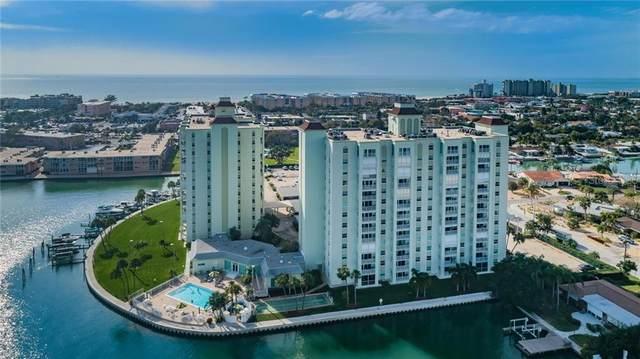 420 64TH Avenue #207, St Pete Beach, FL 33706 (MLS #U8072039) :: Lockhart & Walseth Team, Realtors