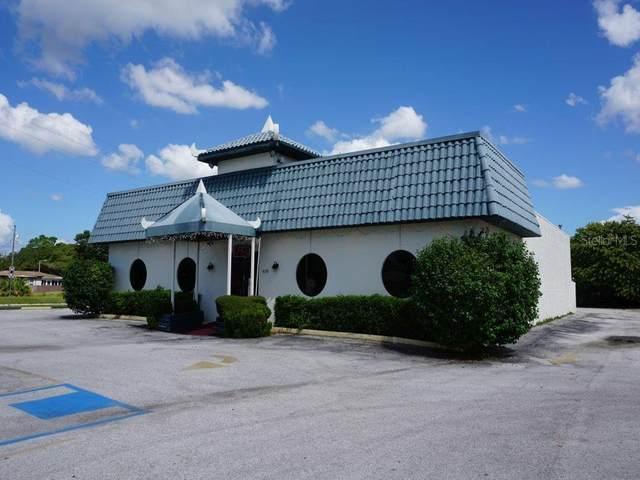 4175 66TH Street N, Kenneth City, FL 33709 (MLS #U8072134) :: Bustamante Real Estate