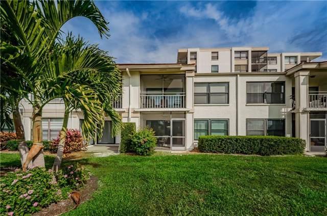 6180 Sun Boulevard #111, St Petersburg, FL 33715 (MLS #U8072372) :: Baird Realty Group