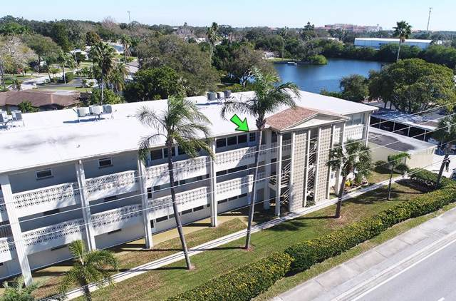 4455 Duhme Road #310, Saint Petersburg, FL 33708 (MLS #U8072406) :: Dalton Wade Real Estate Group