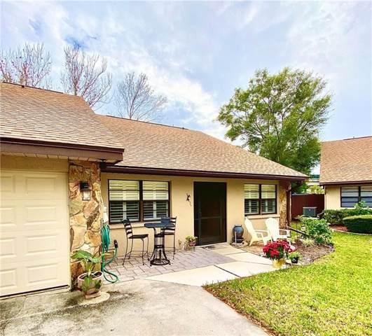 9958 Lake Seminole Drive W, Largo, FL 33773 (MLS #U8072497) :: Team Bohannon Keller Williams, Tampa Properties