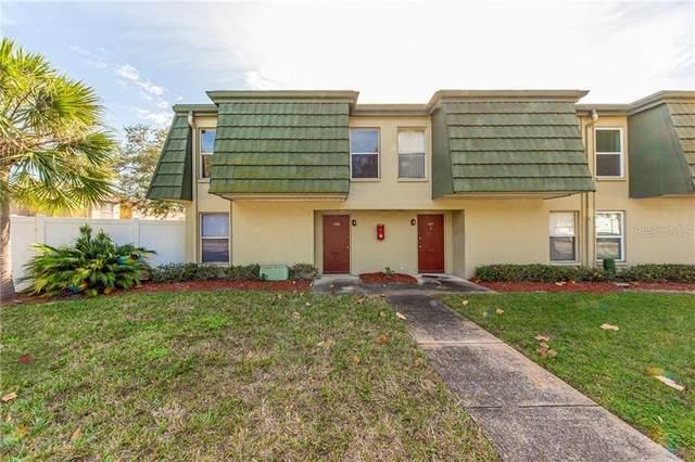 1799 N Highland Avenue #188, Clearwater, FL 33755 (MLS #U8072764) :: Cartwright Realty
