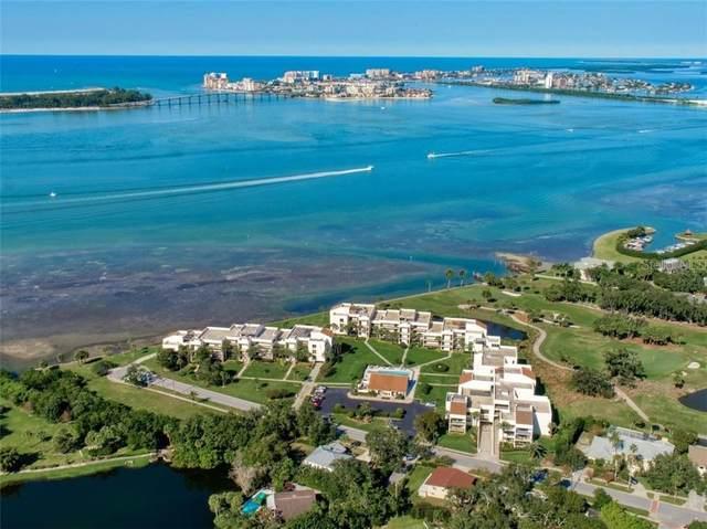 50 Coe Road #325, Belleair, FL 33756 (MLS #U8073051) :: Medway Realty