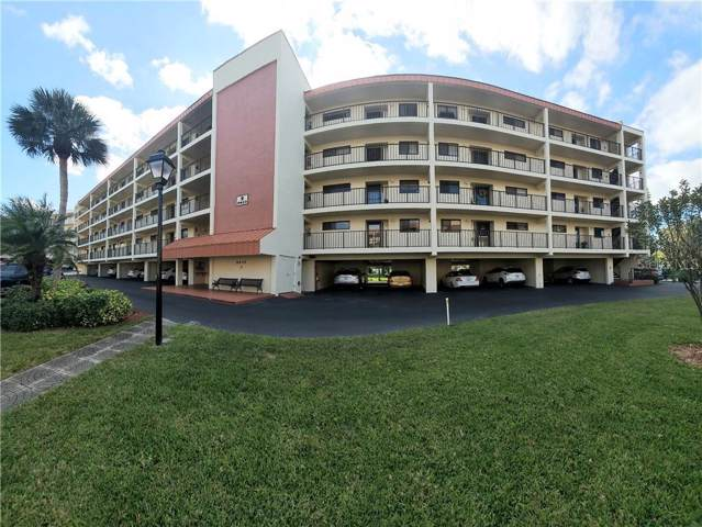 9433 Harbor Greens Way #303, Seminole, FL 33776 (MLS #U8073319) :: Baird Realty Group