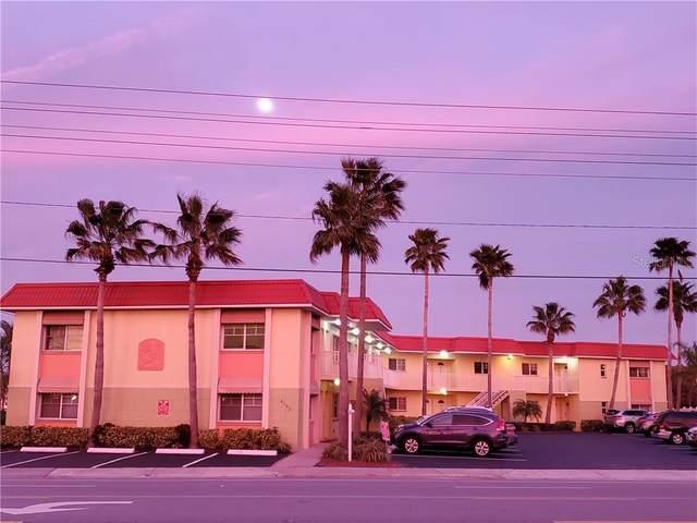 4103 Gulf Boulevard #103, St Pete Beach, FL 33706 (MLS #U8073468) :: Lockhart & Walseth Team, Realtors