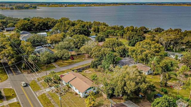 585 W Pierce Street, Lake Alfred, FL 33850 (MLS #U8073575) :: Key Classic Realty