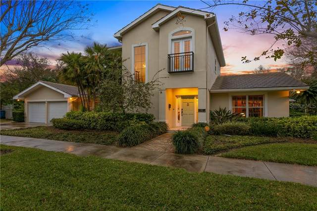 201 Catalan Boulevard NE, St Petersburg, FL 33704 (MLS #U8073667) :: Burwell Real Estate