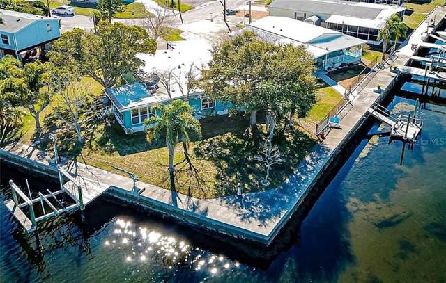 13129 Coxswain Court, Hudson, FL 34667 (MLS #U8073767) :: Pepine Realty