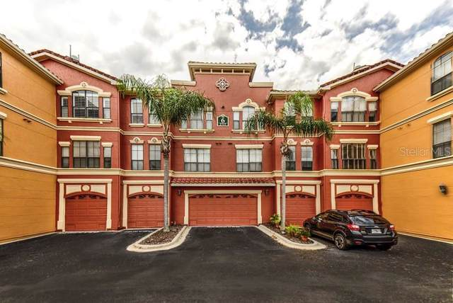 2717 Via Cipriani 616A, Clearwater, FL 33764 (MLS #U8073948) :: Godwin Realty Group