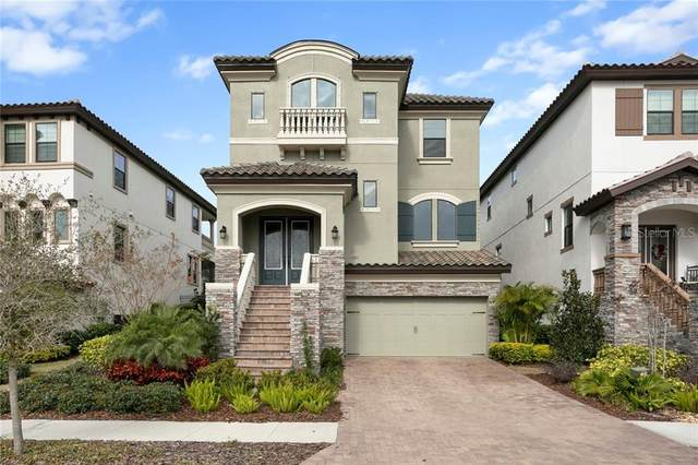 1525 Marinella Drive, Palm Harbor, FL 34683 (MLS #U8073949) :: Premier Home Experts